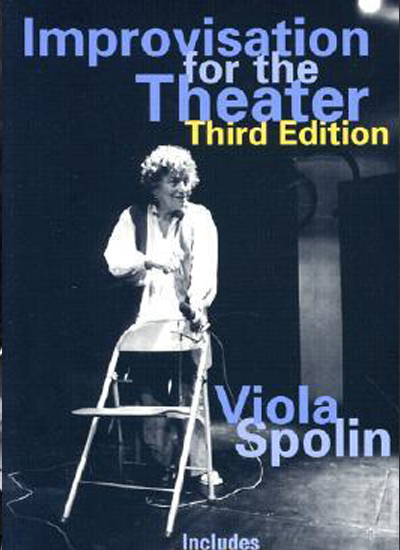 Improvisation and the Theatre