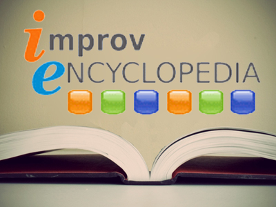 The Improv Encyclopedia